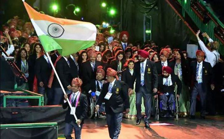 India To Send 225 Athletes To Australia For Commonwealth Games 2018
