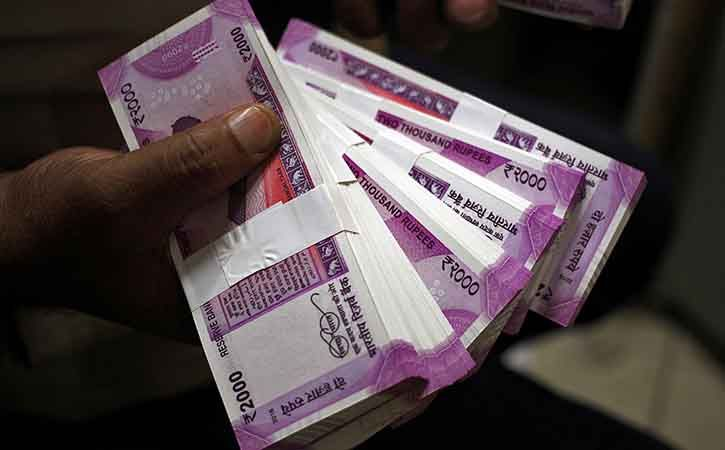 India Wilful Defaulters Owe More Than Rs 1 Lakh Crore To Banks