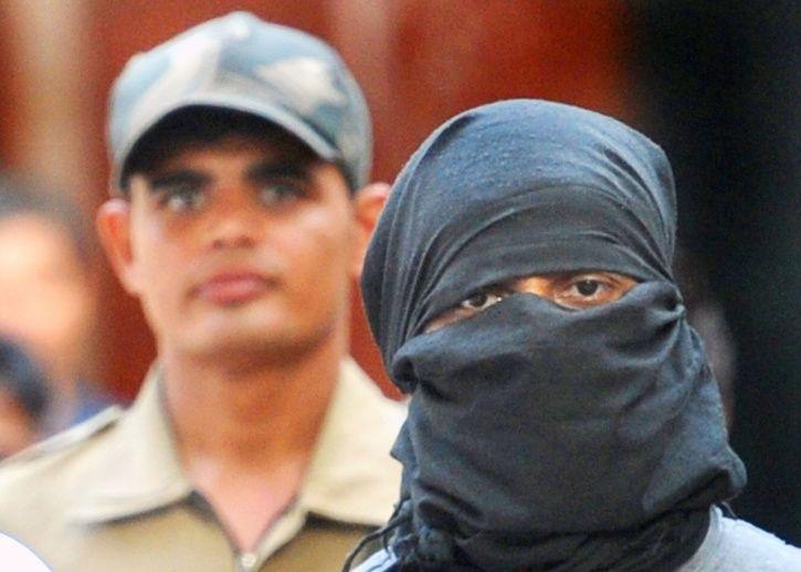 Indian Mujahideen Terrorist arrest