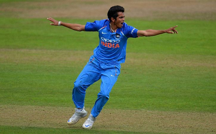 Indian Play Australia in under 19 world cup final