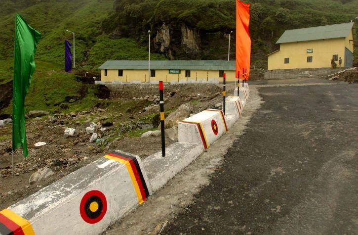 Kailash-Mansarovar Yatra Through Nathula To Resume