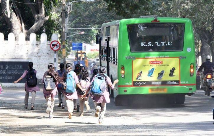 Karnataka Bus