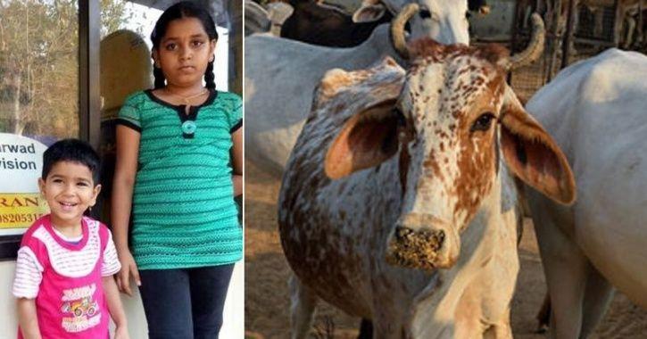 karnataka girl save brother