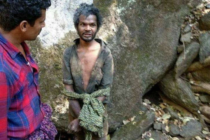 Kerala Tribal Man Beaten To Death