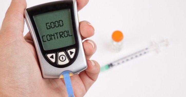 Ketone Drink control blood sugar