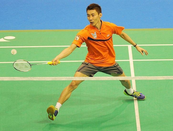 Lee Chong Wei match fixing