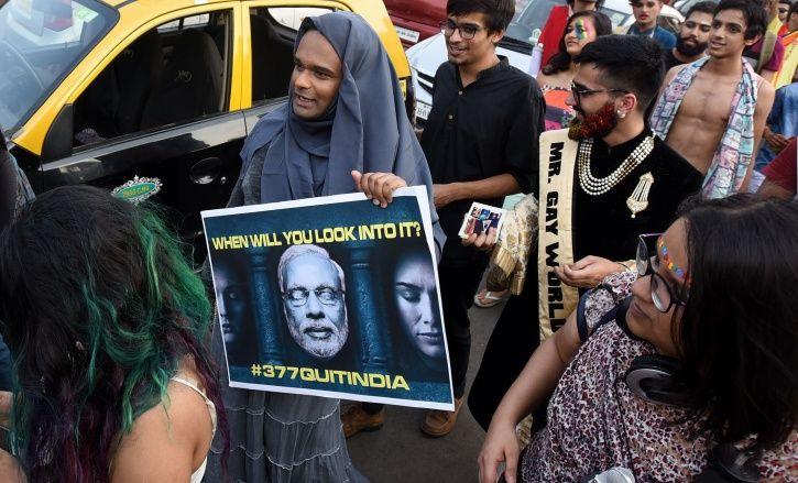 LGBT mumbai