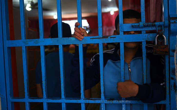 Lieutenant Colonel Detained From Jabalpur