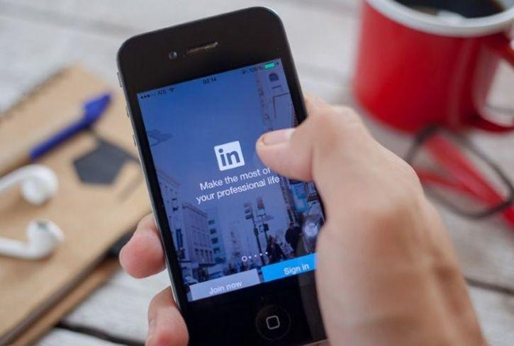 LinkedIn India escort services