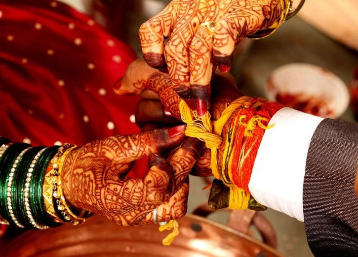 Marries Two Girls For Dowry