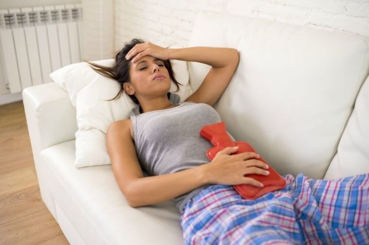 Menstrual Cramps Are As Painful As Heart Attacks, Claims Doctor
