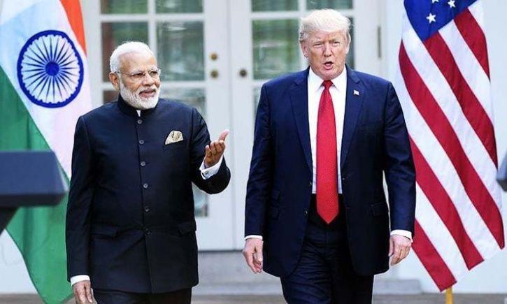 Donald Trump Wants India To Sell Harley-Davidson At Half The Price ...