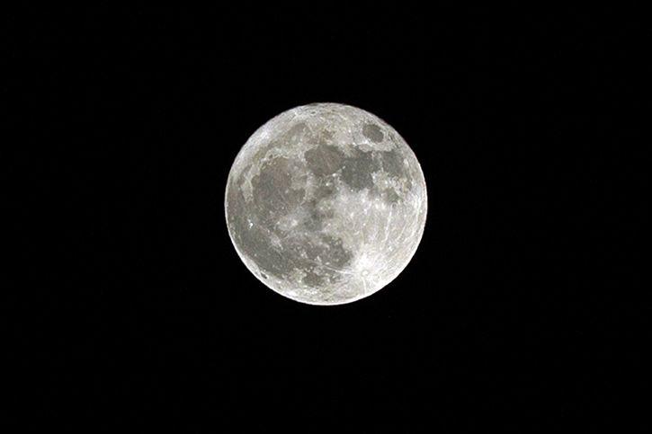 Moon chandrayaan-2