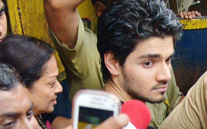 Mumbai Court Begins Trial Involving Actor Sooraj Pancholi