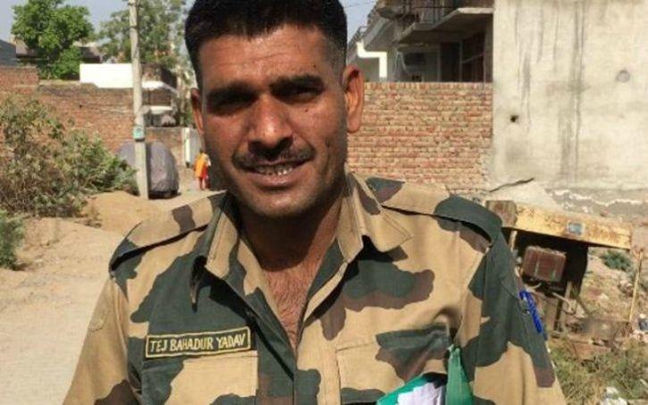 NIA Probe Fails To Find Evidence For Sacked BSF Soldier Tej Bahadur Yadav