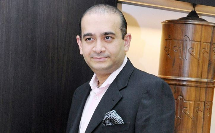 Nirav Holed Up In Luxury NY Hotel