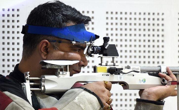 No shooting at 2022 Commonwealth Games