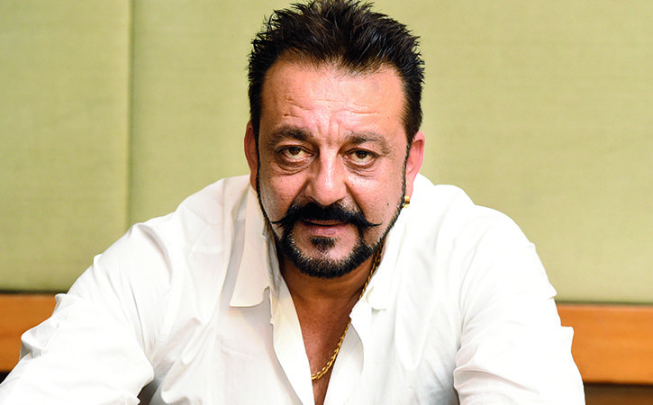 No Violation By Govt In Allowing Early Release To Sanjay Dutt