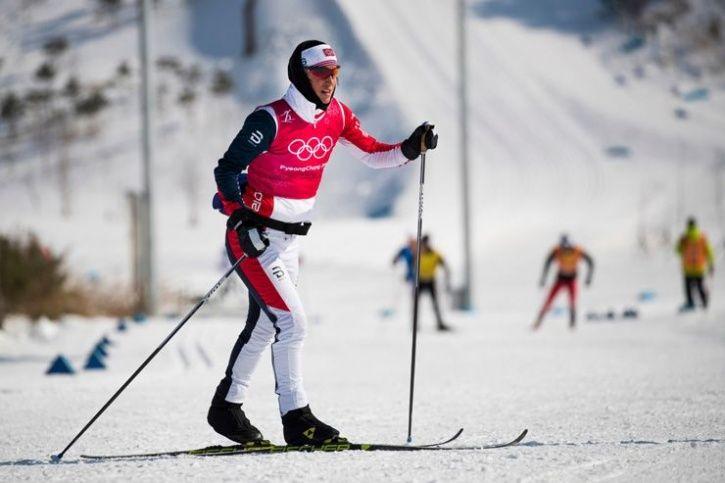 Norway Olympians