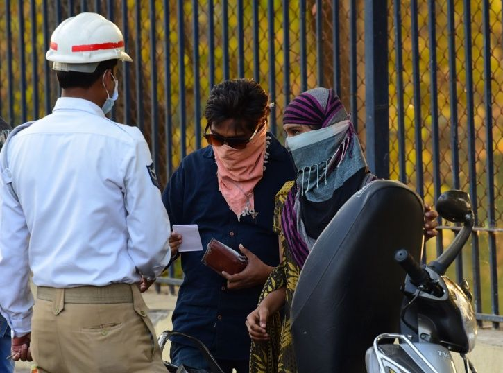 Now Government Wants You To Link Your Driving License With Aadhaar To Weed Out Fakes