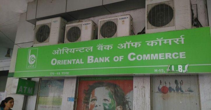 Oriental Bank Of Commerce Fraud