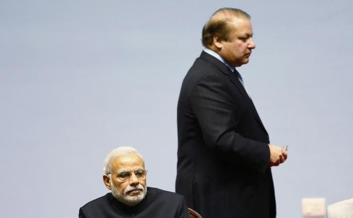 pakistan route navigation charges