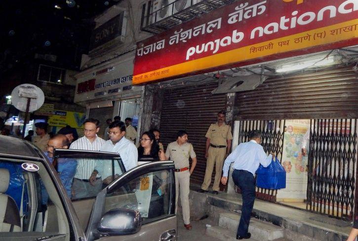 PNB Fraud Accused Nirav Modi Owned Firestar Diamond Files For Bankruptcy In US