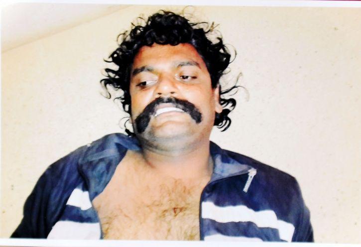 Psycho Jaishankar
