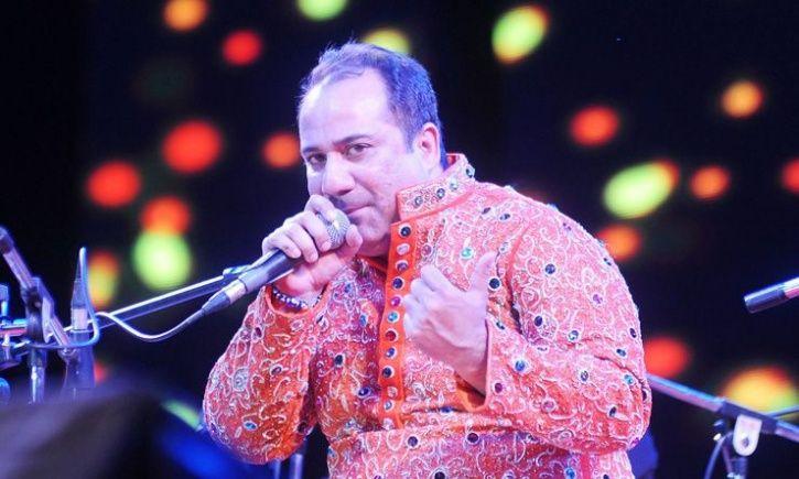 Rahat Ali Khan