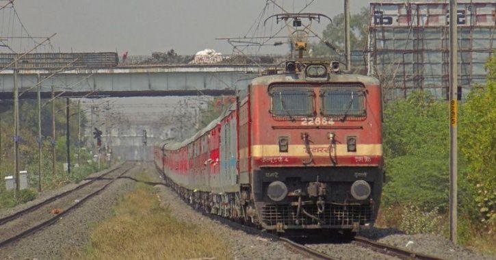 railways recruitment 2018