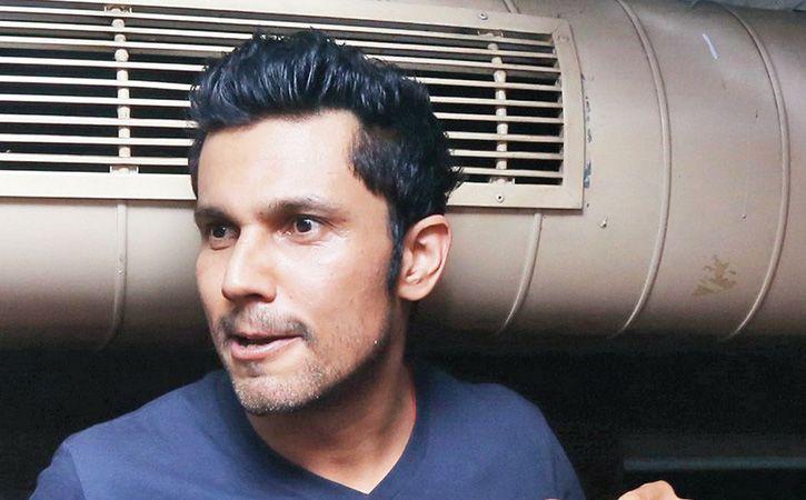 Randeep Hooda To Train Mumbai Firefighters In MMA