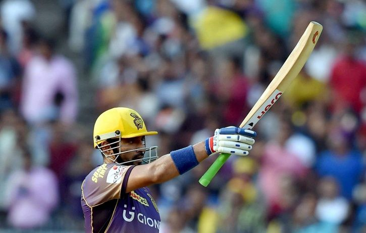Robin Uthappa has been consistent for KKR