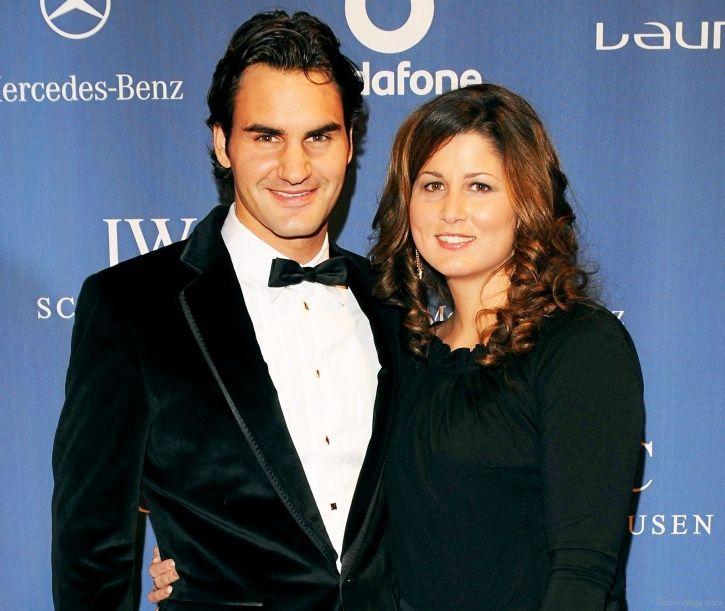 Roger Federer has won 20 Grand Slams