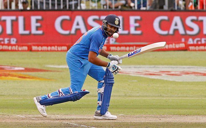 Rohit Sharma Set To Lead In Sri Lanka Tri Series