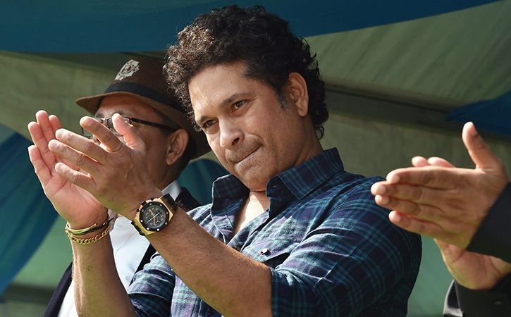 Sachin Tendulkar Wants BCCI To Officially Recognise India Blind Cricket