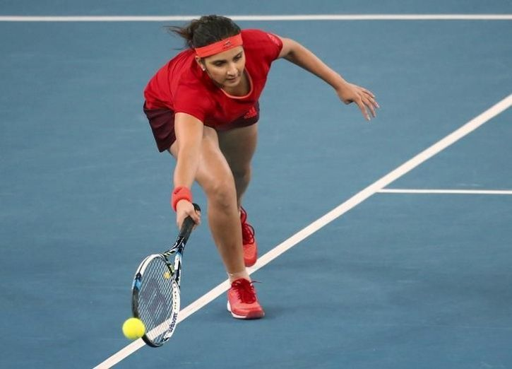 Sania Mirza Mission Is To Win A Medal At The Asian Games