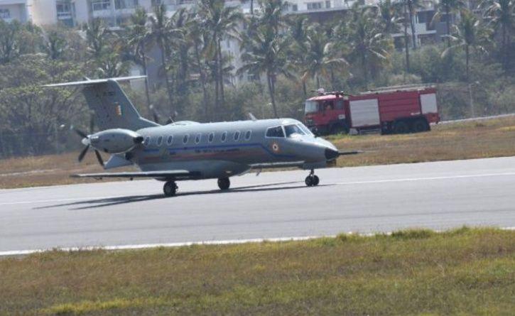 Saras Aircraft