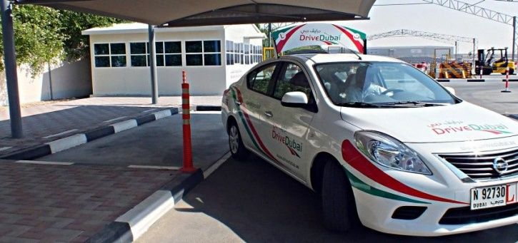 Sent To Jail For Three Months In Dubai For Insulting RTA After He Failed Driving Test