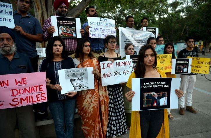 Six Mumbai Men Arrested For Sexually Exploiting A Minor Girl For A Year
