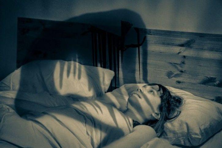 Sleep Paralysis Meaning