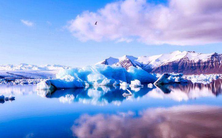 Soaring Temperature At North Pole Stuns Scientists