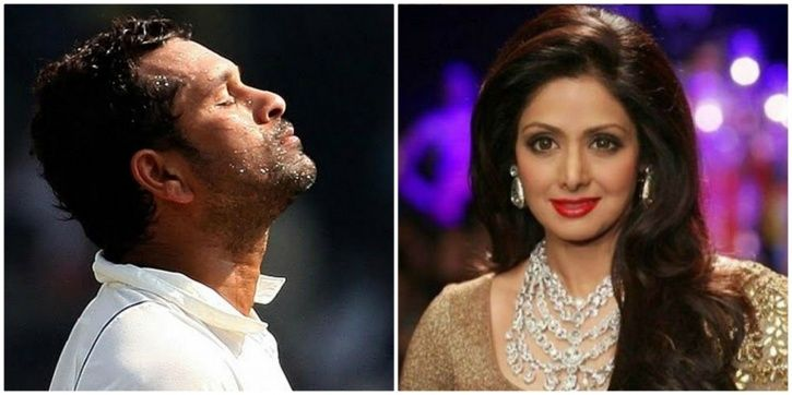 Sridevi died at the age of 54