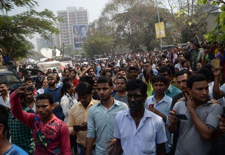 Sridevi Fans