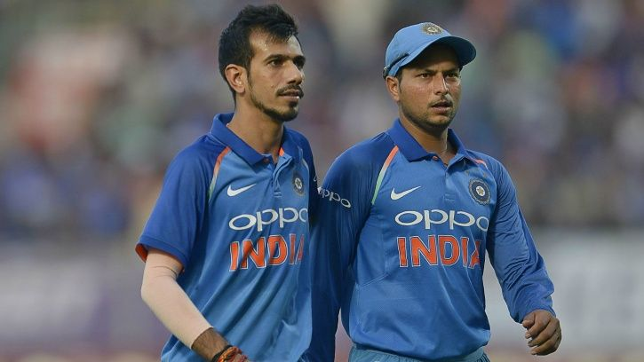 They shared 8 wickets