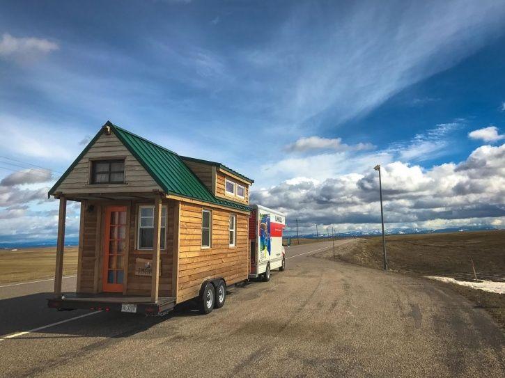 Tiny House Expedition / mediadrum
