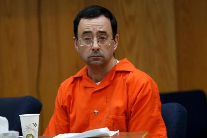 US Gymnastics Doctor Larry Nassar Sexually Abused As Many As 265 Girls