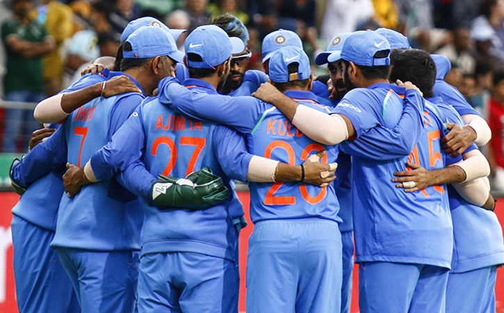 Virat Kohli Boys Need To Plan For England And Australia Well In Advance
