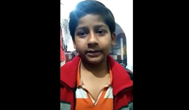 11YO Boy Goes To The Cops To Complain Against Father Who Refused To Take Him To An Exhibition