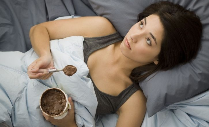 7 Surprising Foods That Are Secretly Keeping You Up All Night