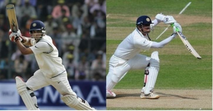 A cover drive makes a batsman look technically perfect